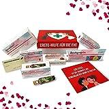 Hochzeitsgeschenk | Erste Hilfe Set für...