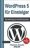 WordPress: 5 für Einsteiger: Der...