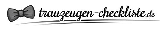 Trauzeugen-Checkliste.de